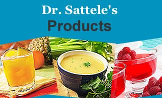 Dr. Sattele's Products