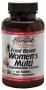 Food-Based Women's Multivitamin