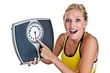 Fastest way to lose weight at 55